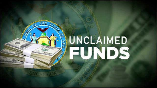 716 Unclaimed Asset Firms